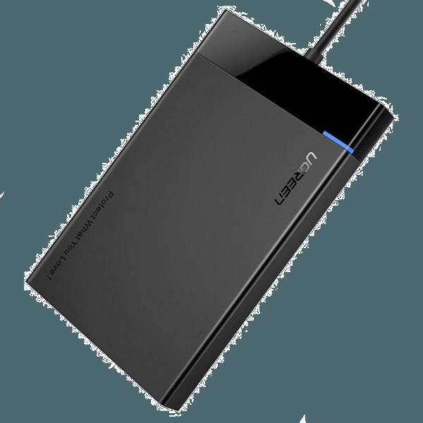 Ugreen 2.5 External USB 3.0 Drive Enclosure