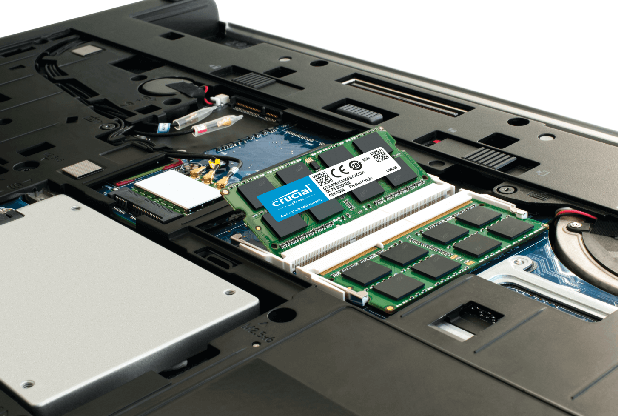Upgrade Or Replace Your PC RAM