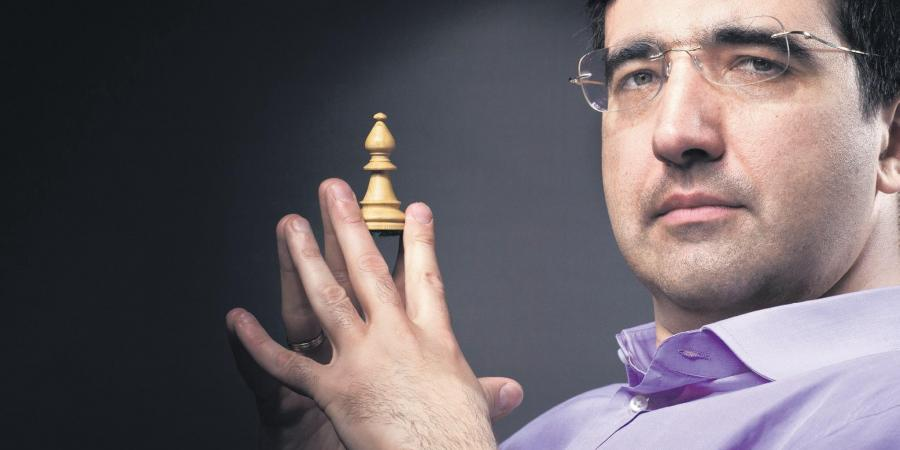 Vladimir Kramnik Chess