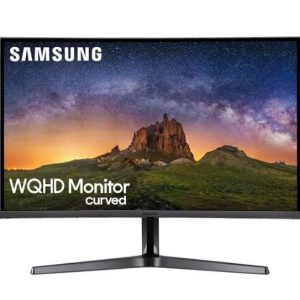 32 WQHD Gaming Curved Monitor CJG5 with 144 Hz Refresh Rate
