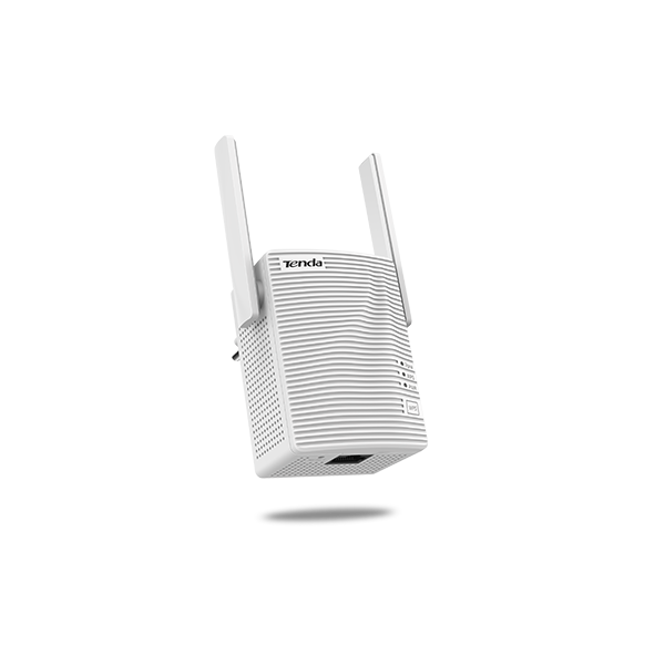 300Mbps Wireless Wall Plugged Range Extender 2