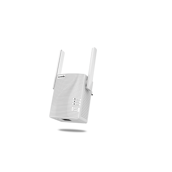 300Mbps Wireless Wall Plugged Range Extender 1