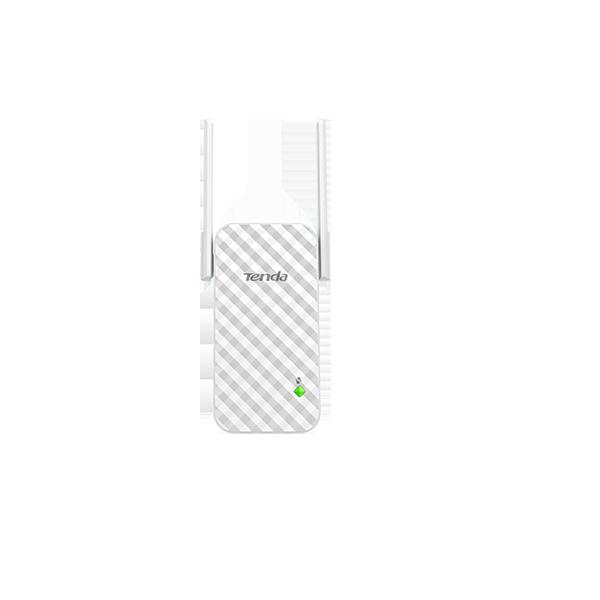 300Mpbs Wireless N Wall Plugged Range Extender 2