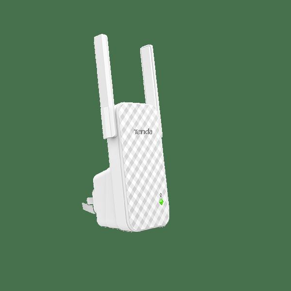 300Mpbs Wireless N Wall Plugged Range Extender 1