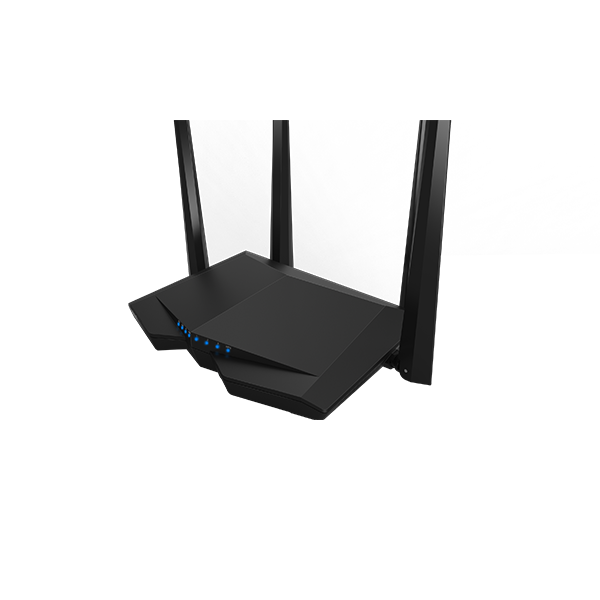 AC1200 11AC Smart Dual-band WiFi Router 4