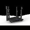 AC1200 Smart Gigabit Dual Band WiFi Router 4