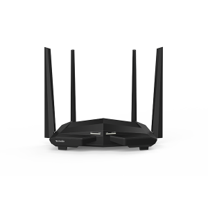AC1200 Smart Gigabit Dual Band WiFi Router 1