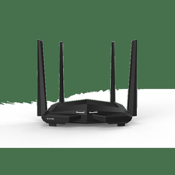 AC1200 Smart Gigabit Dual Band WiFi Router 1