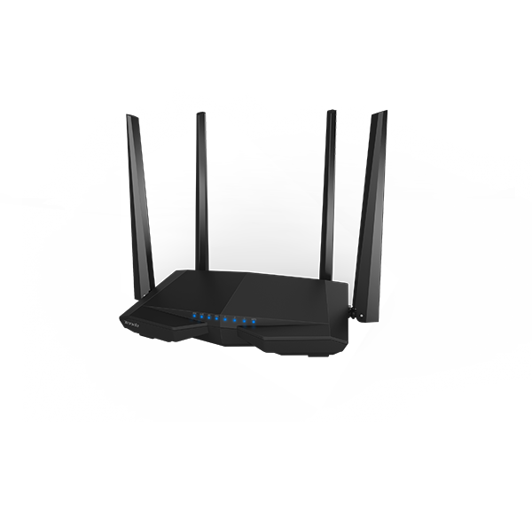 AC1200 11AC Smart Dual-band WiFi Router 3