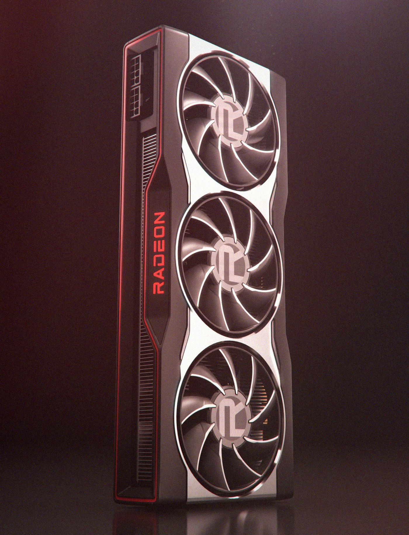 AMD RX 6000 Series GPU