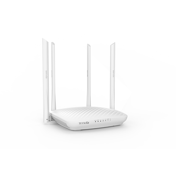 600Mbps Wireless 11N Router 2