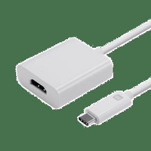 Gizzu USB-C to HDMI 4K Adapter