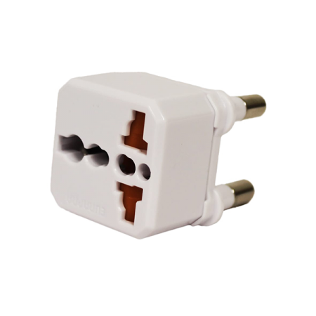 Gizzu Universal Travel Adapter