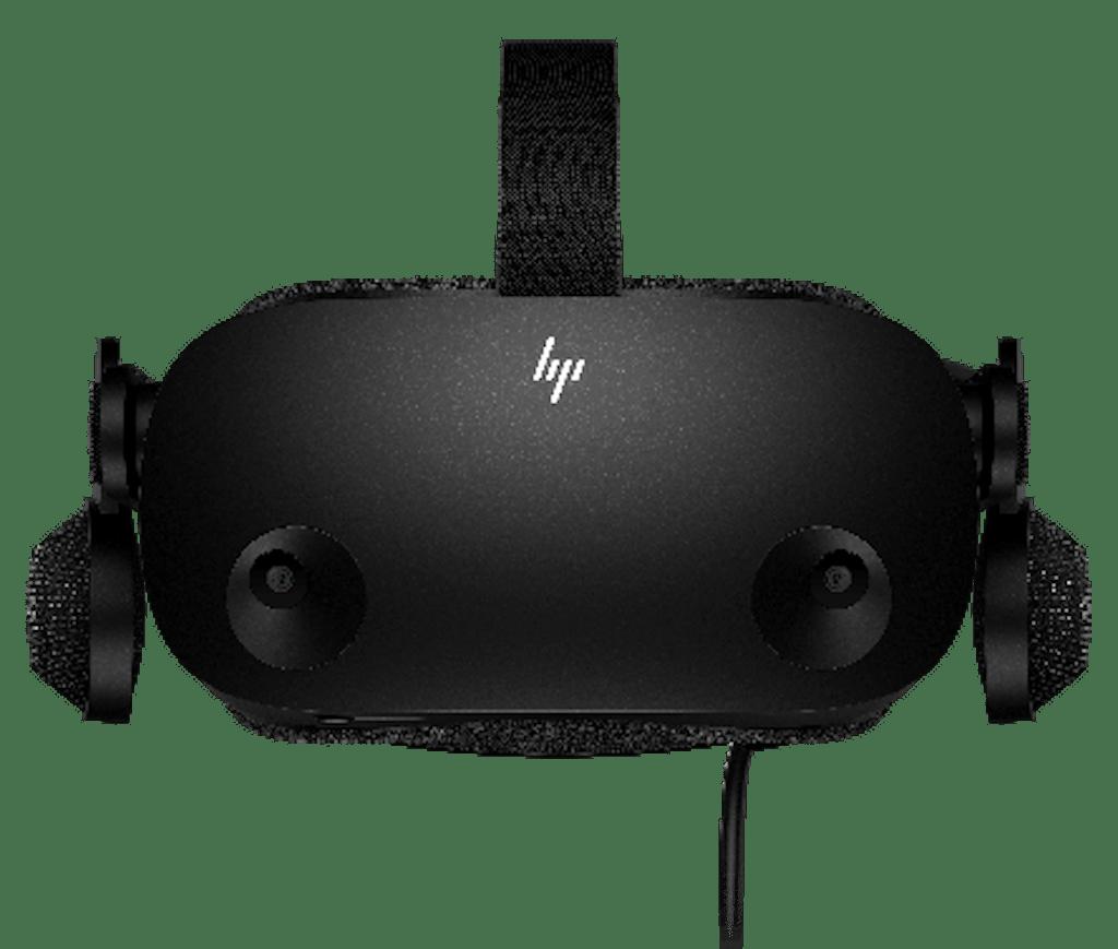 HP Virtual