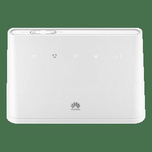 Huawei CAT4 LTE Wi-Fi Router 1
