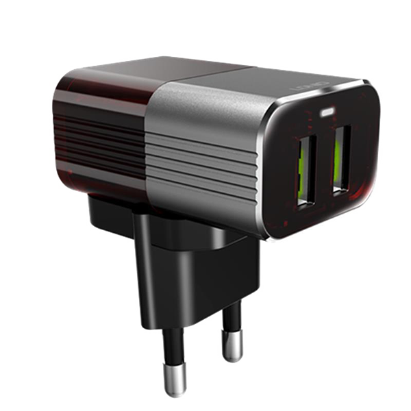 Ldnio Dual Port USB AC Charger