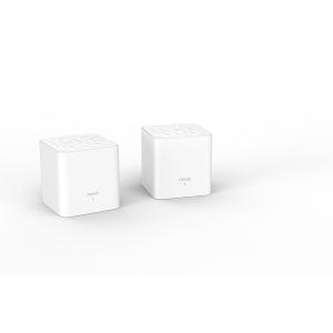 AC1200 Whole Home Mesh WiFi System