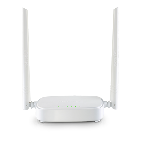 Tenda 300Mbps Wireless 11N Router 1