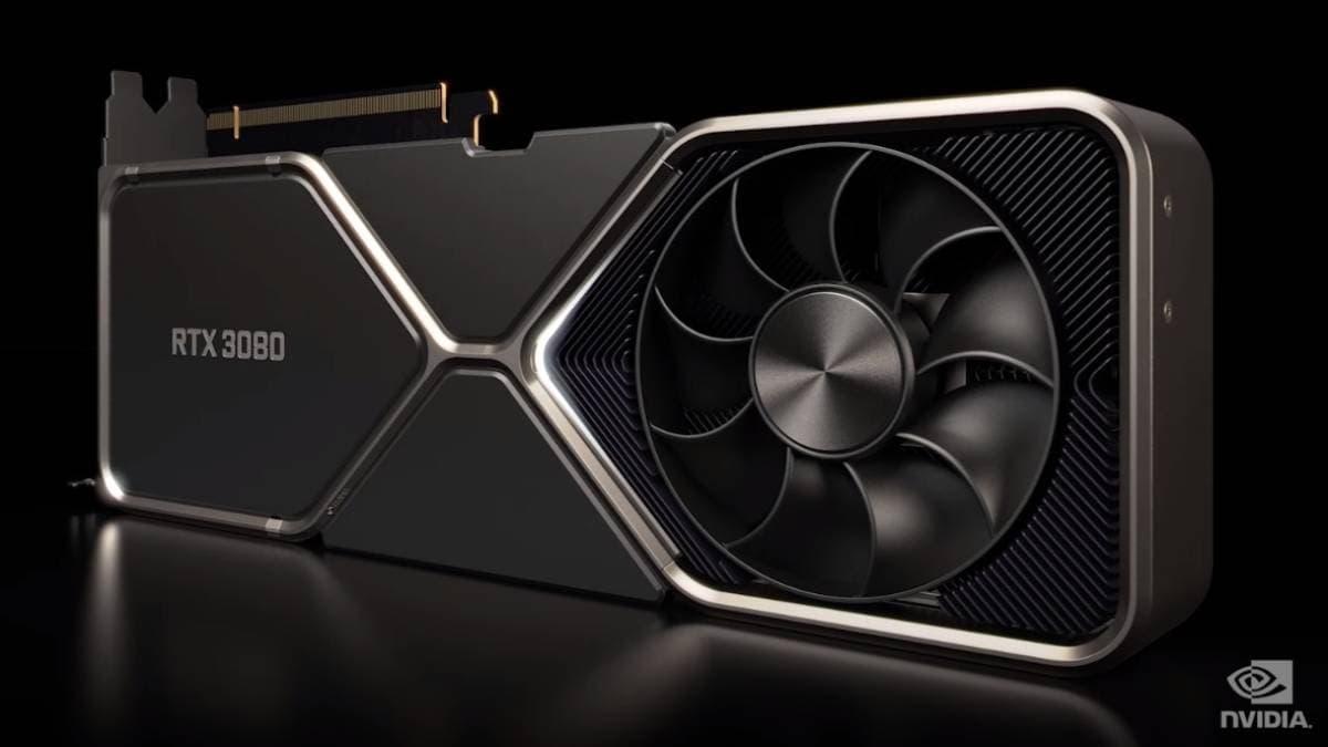 Nvidia Improves RTX 30 Series