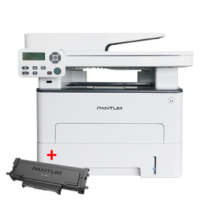 Pantum M7100FDW Printer Bundle