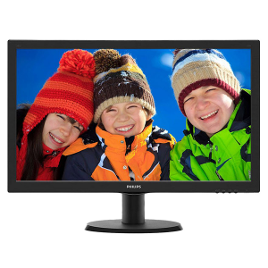 Philips 23 inch LCD monitor