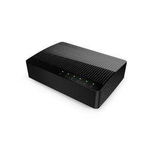 Tenda 8-Port Gigabit Desktop Switch SG108 4