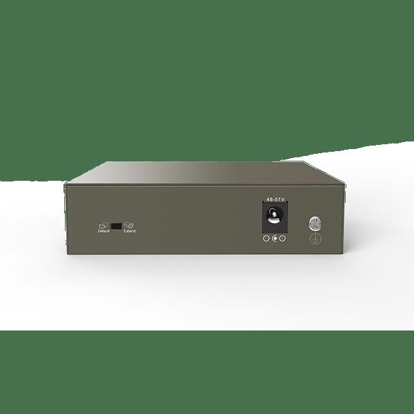 9-Port 0/100Mbps Desktop switch 4