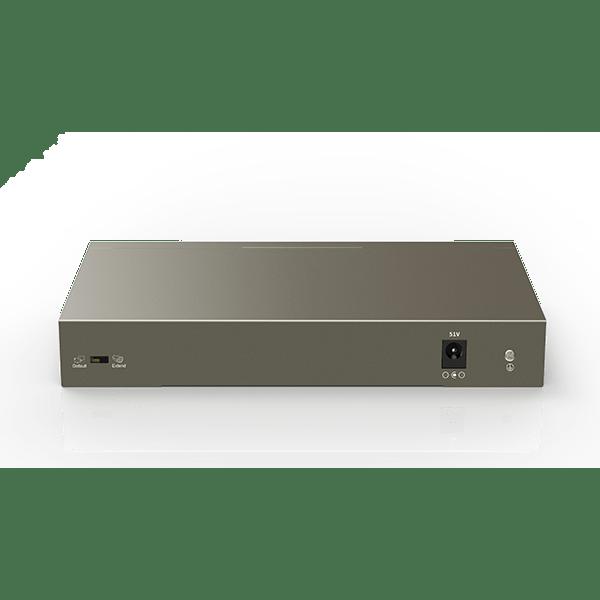 9-Port 0/100Mbps Desktop switch 1