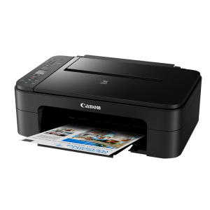Canon TS3340 3 in 1 Printer