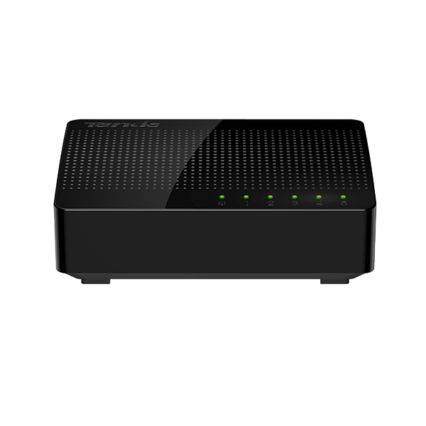 Tenda 5-port Gigabit Desktop Switch 1