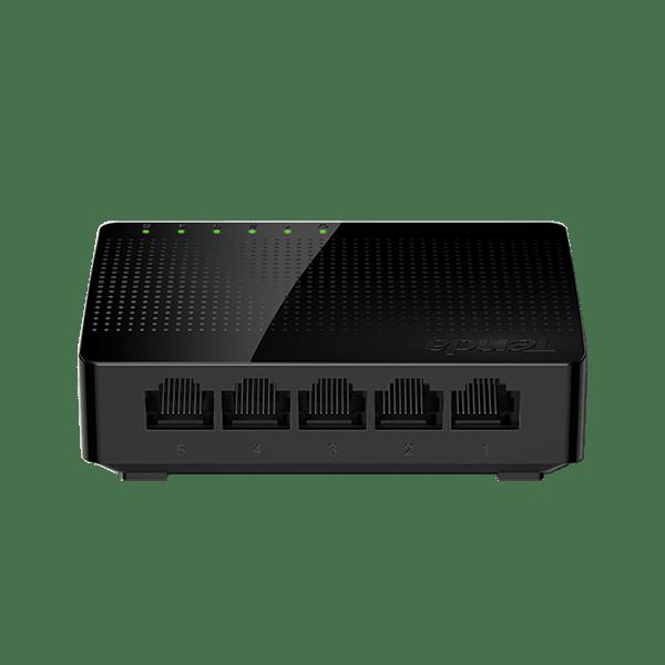 Tenda 5-port Gigabit Desktop Switch 2