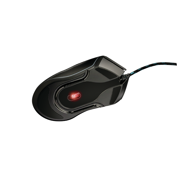 Trust GXT 133 Locx Gaming Mouse 4
