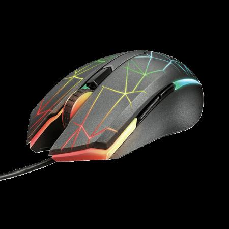 Trust GXT 170 Heron RGB Mouse 1