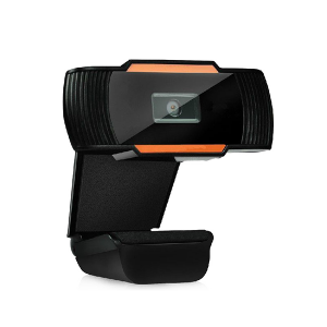 Tuff-Luv USB 2.0 HD 720p Webcam 1