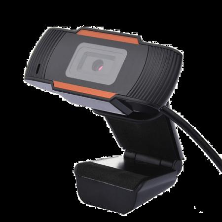 Tuff-Luv USB 2.0 HD 720p Webcam 2