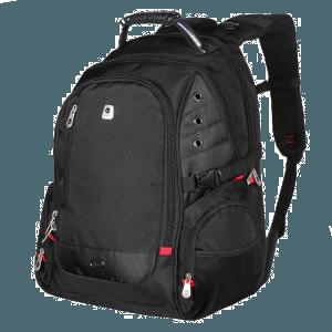 Volkano Tough Series Backpack 1