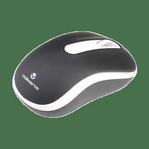 Volkano Vector Vivid Wireless Mouse White