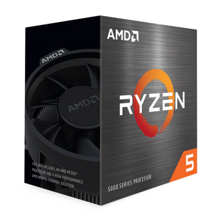 AMD Ryzen 5 5600X Desktop Processors