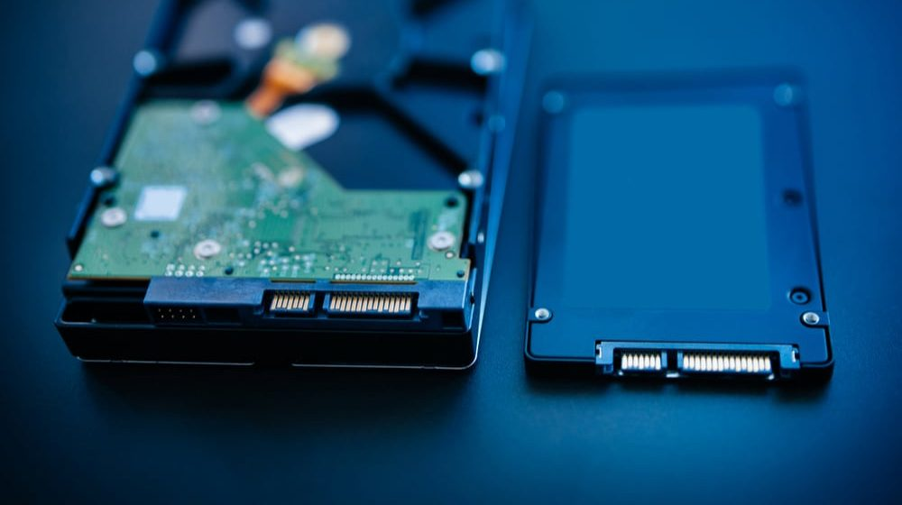 Benefits When Upgrading to a Solid-State Drive SSD