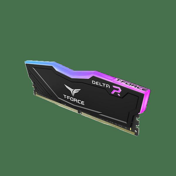 Delta RGB 8GB DDR4 Gaming Memory black 2