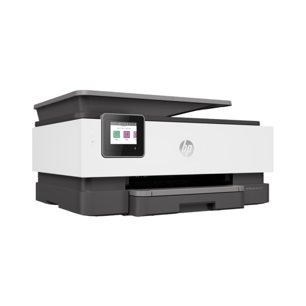 HP OfficeJet Pro 8023 All-in-One Printer 1