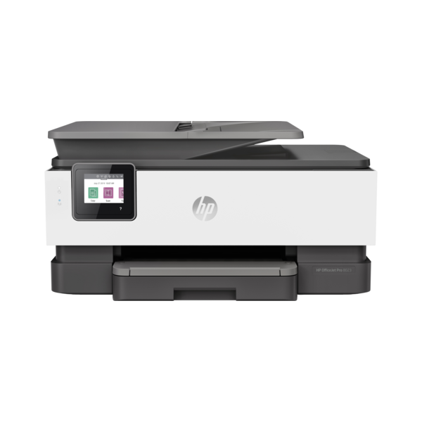 HP OfficeJet Pro 8023 All-in-One Printer 2