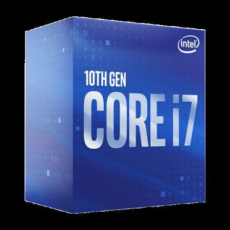 Intel Core i7-10700 Processor