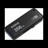 Kioxia 256GB 3.2 Slider USB for Windows & Mac