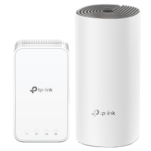 TP-Link Deco E3 Wi-Fi Mesh(2-pack)