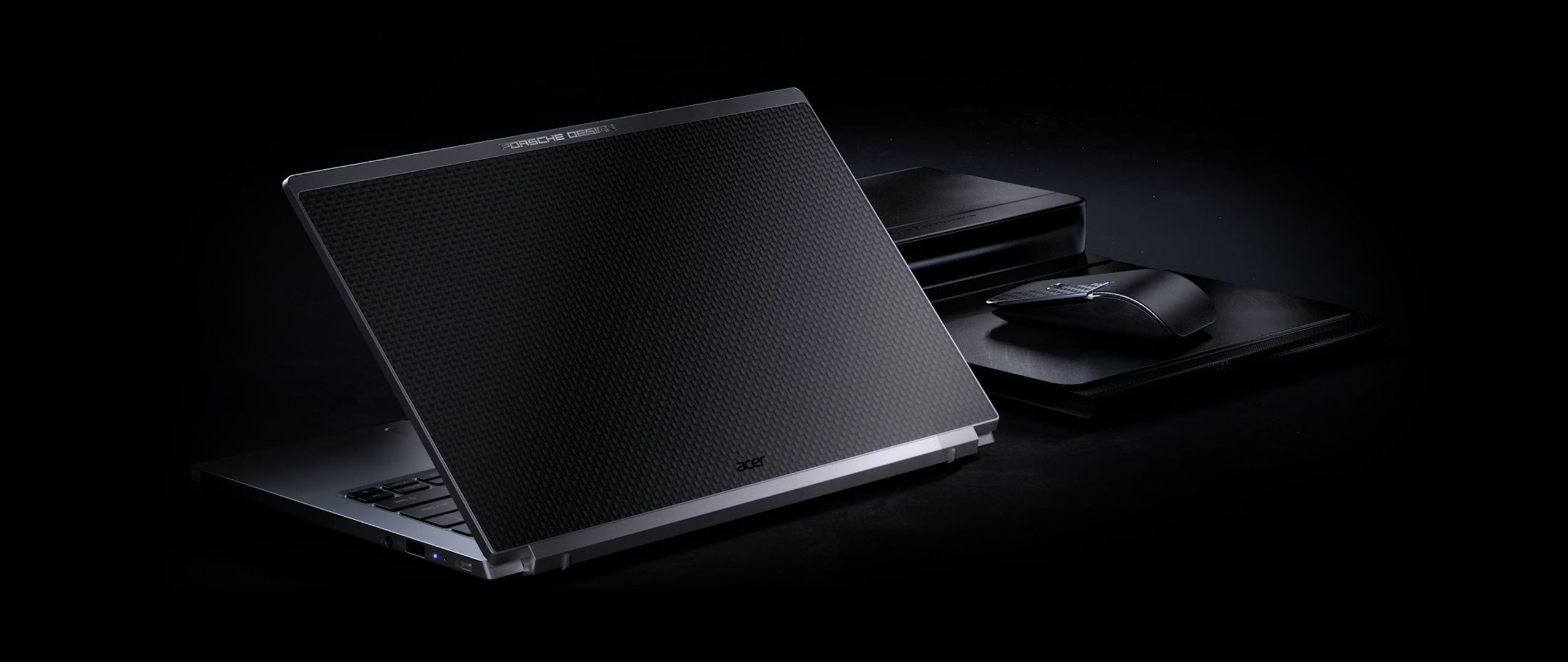 The Porsche Design Acer Book RS
