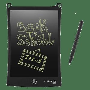 Volkano Doodle Series Sketchpad Black