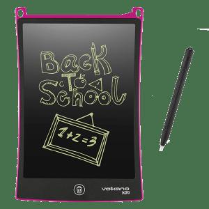 Volkano Doodle Series Sketchpad Pink