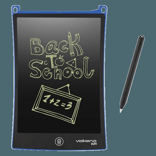 Volkano Doodle Series Sketchpad Blue Matrix Computer Warehouse