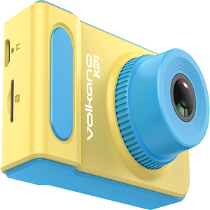 Volkano Shutterbug Kids HD Action Camera